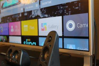 Review: LeEco Super4 4K Ultra HDTVs look great, but aren't