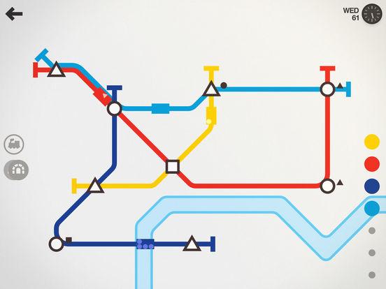 Mini Metro-2