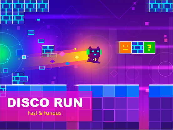 uper Phantom Cat – Be a jumping bro