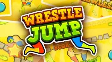 Wrestle Jump-3