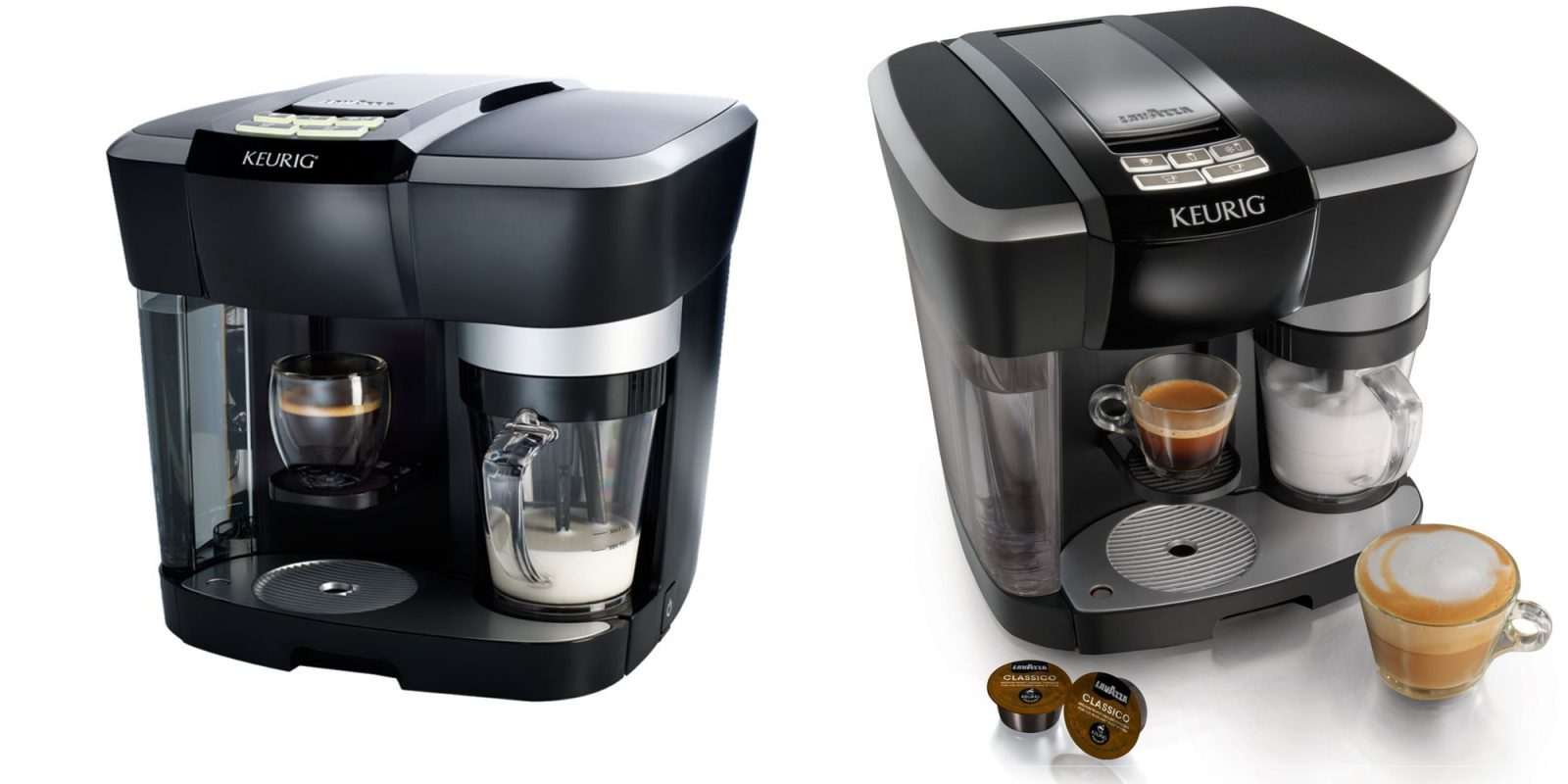 Keurig Rivo Cappuccino And Latte System For 99 Shipped Reg 140
