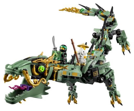 LEGO Ninjago City-Set-03