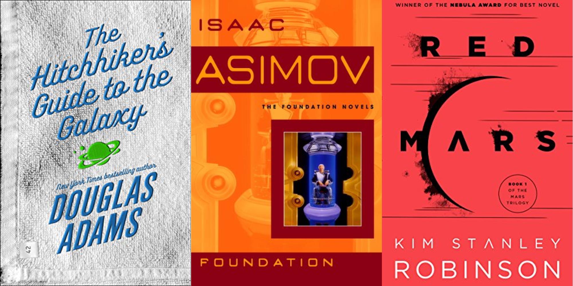 The Foundation Trilogy Ebook