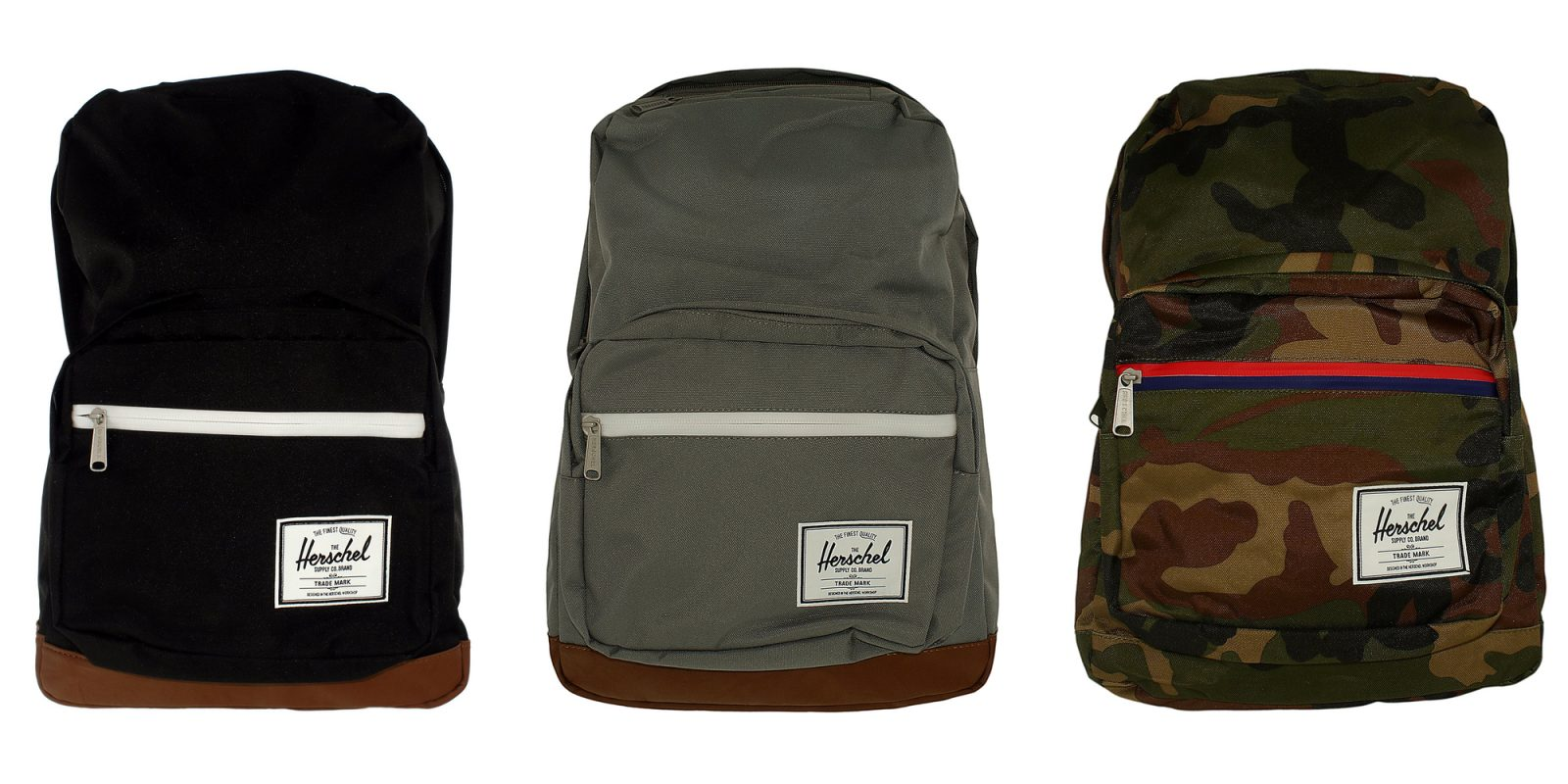 318c6ade17a Herschel Supply MacBook Backpack for  40 shipped (Reg. up to  75 ...