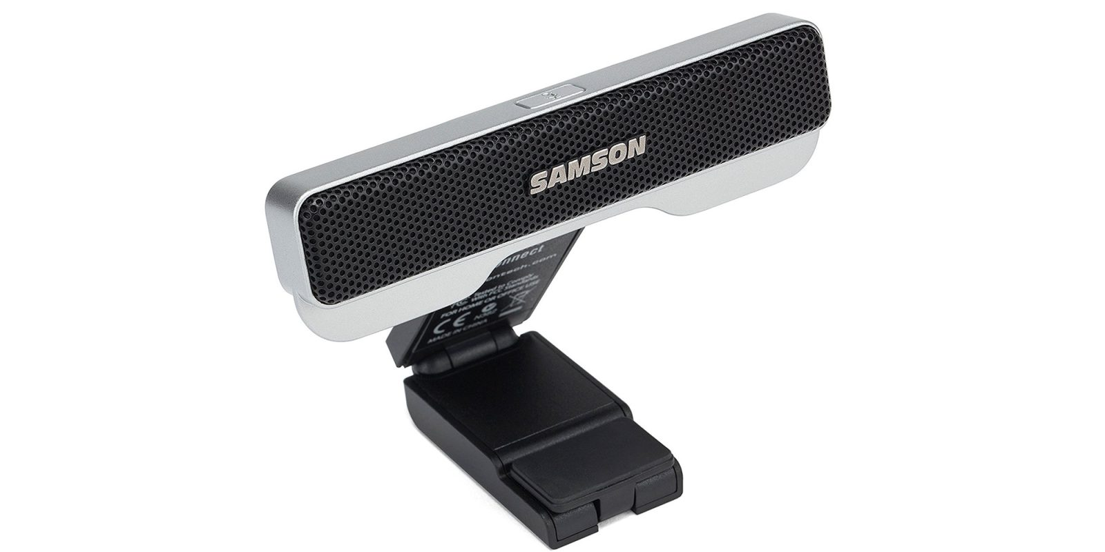 Daily Deals Samson Stereo Usb Microphone 30 Logitech K120 Keyboard 7 More