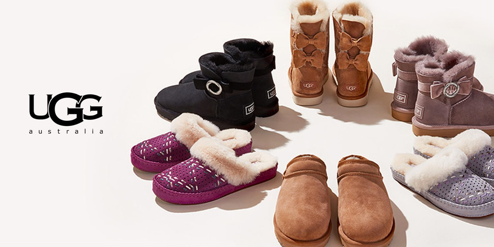 2d37eb82288e UGG takes up to 40% off boots and slippers with the Nordstrom Rack Flash  Event