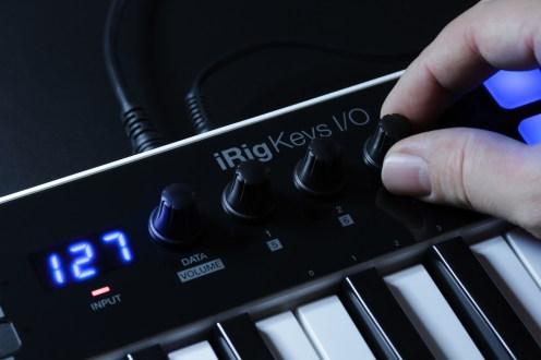 Rig Keys I:O-3