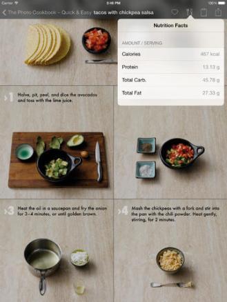 The Photo Cookbook – Quick & Easy-3
