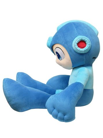 Mega Man Plush Toy-01-5