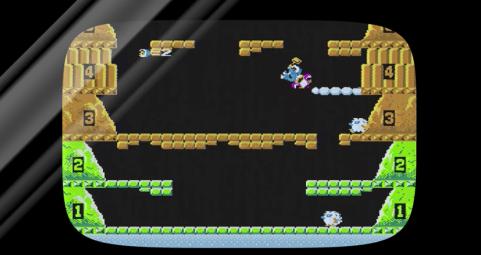 Nintendo Arcade-2