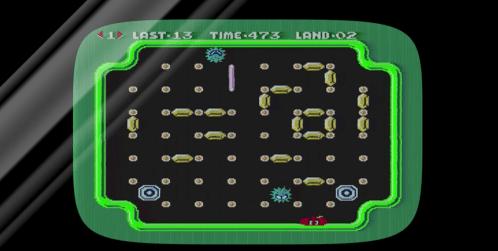 Nintendo Arcade-3