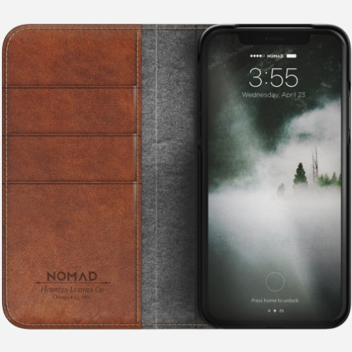 Nomad iPhone X-01