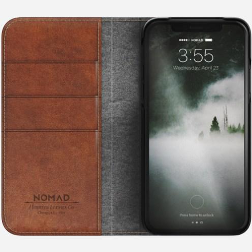 Nomad iPhone X-01
