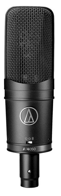Audio-Technica AT4050 Multi-Pattern Condenser Microphone