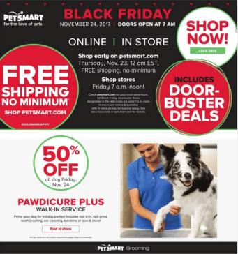 PetSmart Black Friday 2017-7