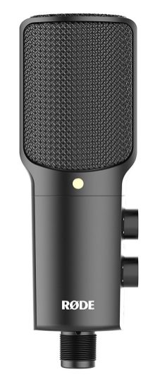 best mac ios microphones for home recording 9to5toys. Black Bedroom Furniture Sets. Home Design Ideas