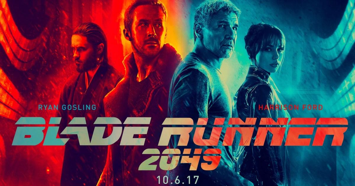 Blade Runner 2049 Altersfreigabe
