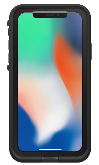 FRĒ case for iPhone X-2