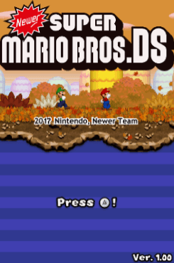 Newer Super Mario Bros. DS-05