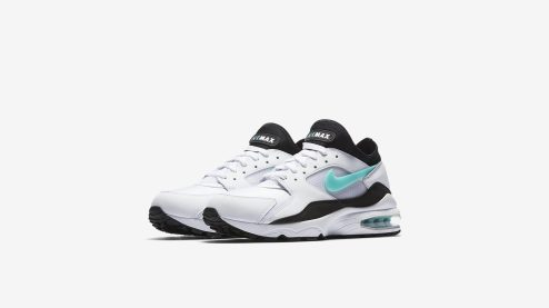 Nike Air Max 93 Sport Torquoise Large