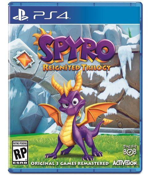 Spyro Reignited Trilogy-2