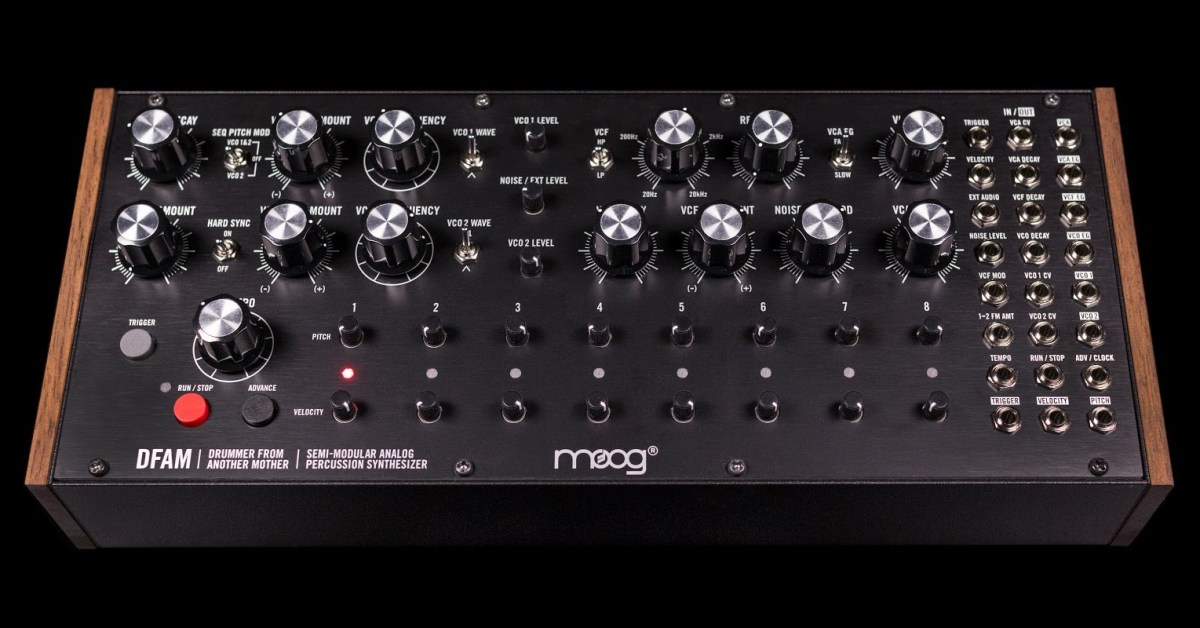 Insane Moog deals today: up to $100 off DFAM, Mother-32, Minitaur + more from $80 - 9to5Toys