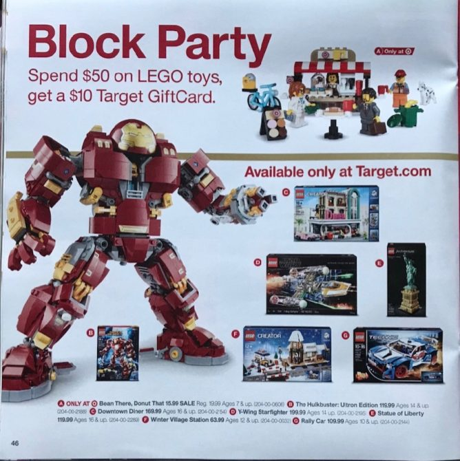 Target Toy Book 2018-01