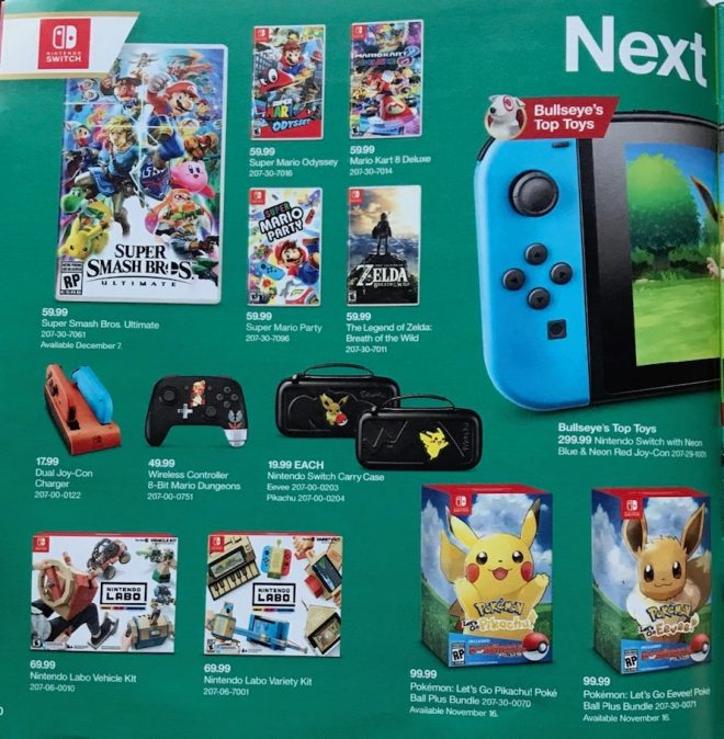 Target Toy Book 2018-014
