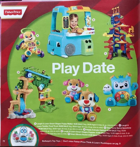 Target Toy Book 2018-06
