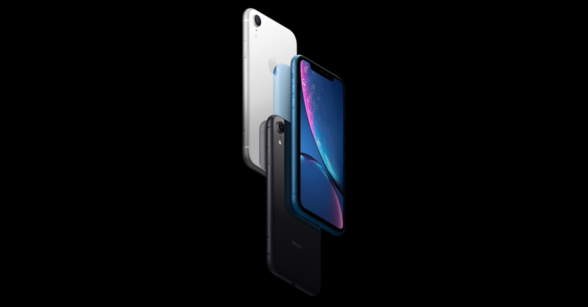 iPhone XR can be yours for $330 in certified refurbished condition, today only - 9to5Toys