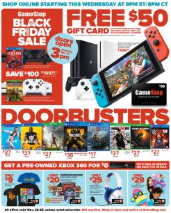 GameStop Black Friday Ad-01
