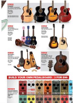 Guitar Center Black Friday ad-2018-07