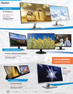 HP Black Friday 2018 Ad 11