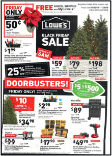 Lowe's Black Friday ad-01