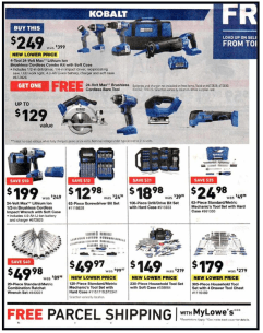 Lowe's Black Friday ad-17