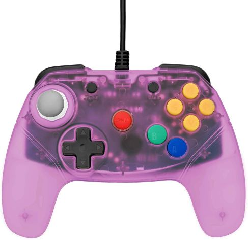 Retro Fighters N64 controllers-02