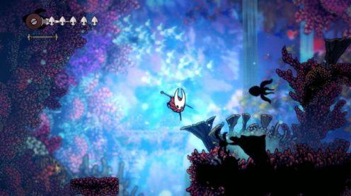 Hollow Knight: Silksong screenshot