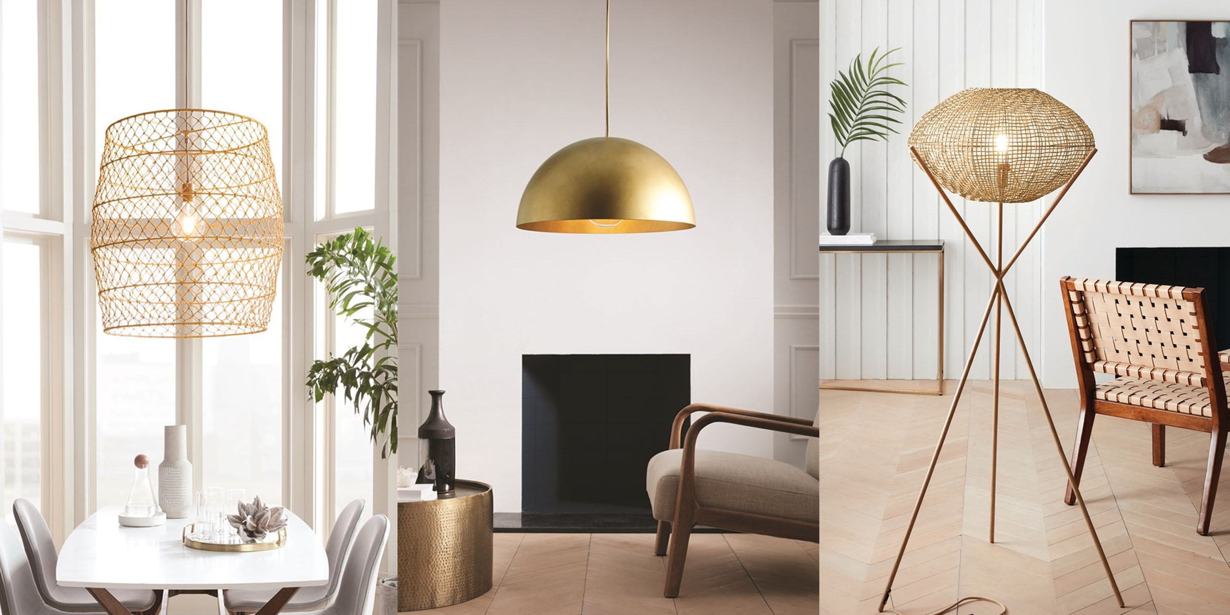 target s new modern light collection