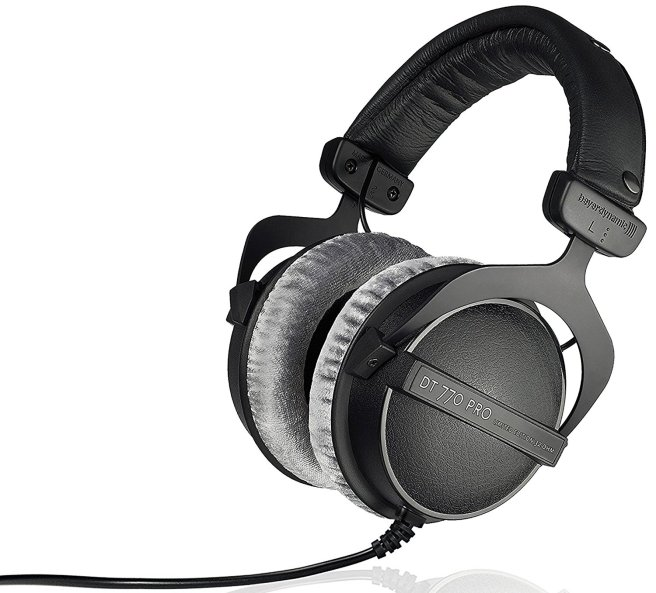 Best Podcast Gear Headphones