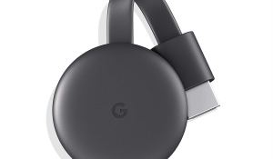 Buy a Chromecast