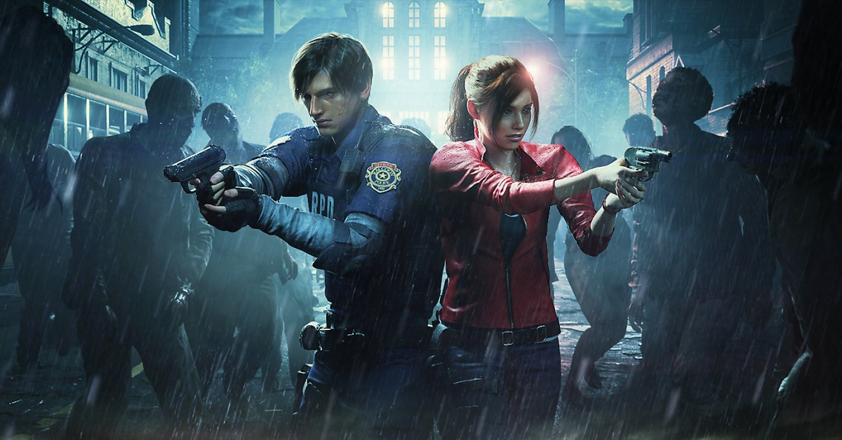 Today's best game deals: Resident Evil 2 and 3 from $16, RE Village demo FREE, more - 9to5Toys