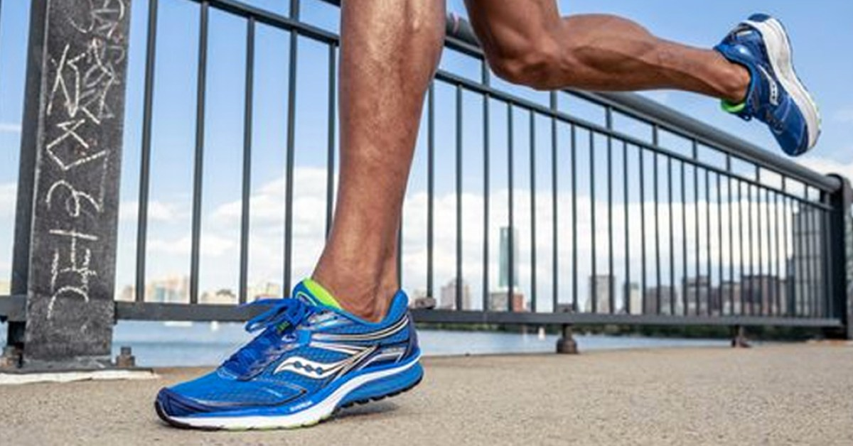 DSW Athletic Sale takes up to 50  off Nike  adidas  Brooks  more from  30
