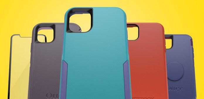 OtterBox iPhone 11, Pro, Pro Max cases