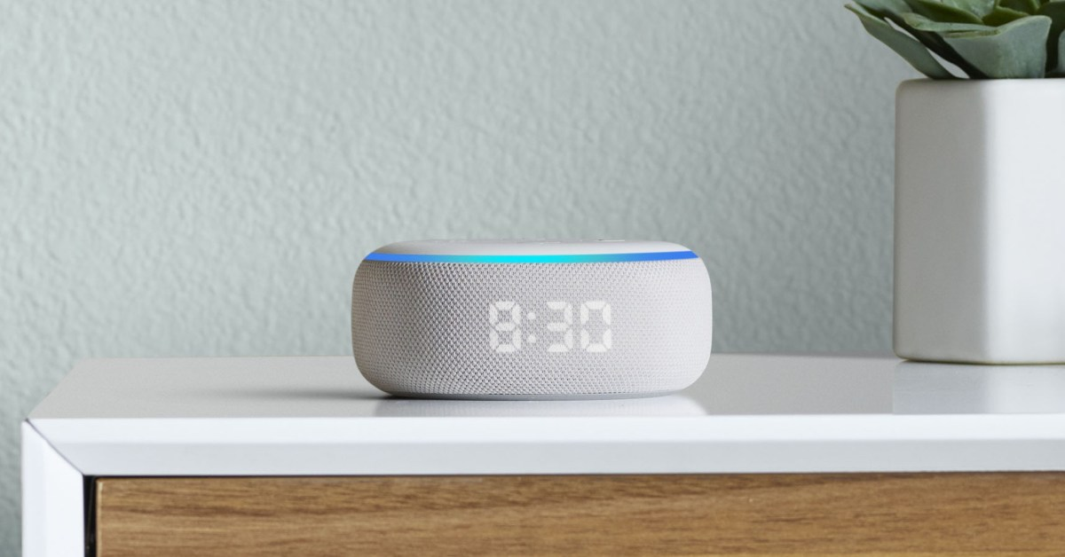 Amazon's Father's Day sale discounts nearly every Alexa speaker and display - 9to5Toys