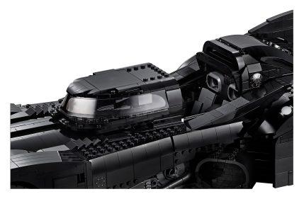 LEGO Batmobile 1989 6