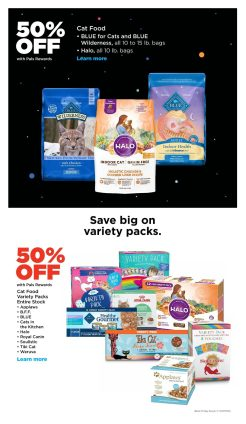 Petco Black Friday Ad 2019 4