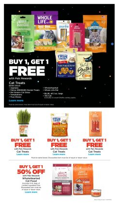 Petco Black Friday Ad 2019 5