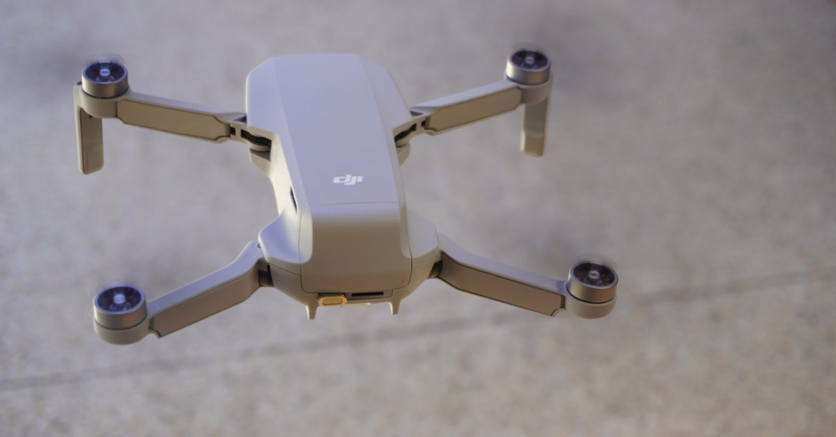 Take to the skies with the DJI Mavic Mini at a new all-time low of $360 - 9to5Toys