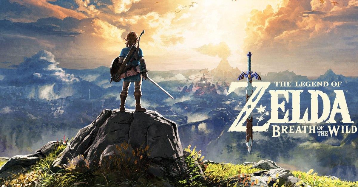Best E3 2021 game deals: Zelda Breath of the Wild $40, BioShock Collection $20, more