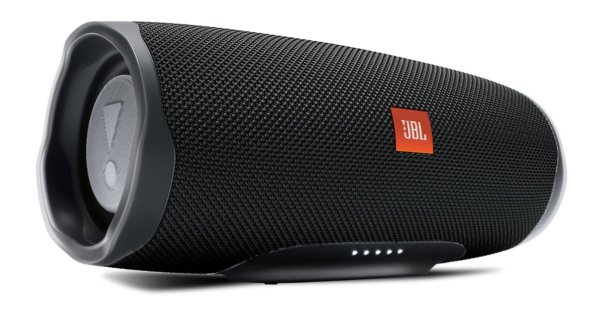 JBL's Charge 4 waterproof speaker can top off your smartphone at $120 (Save 33%) - 9to5Toys